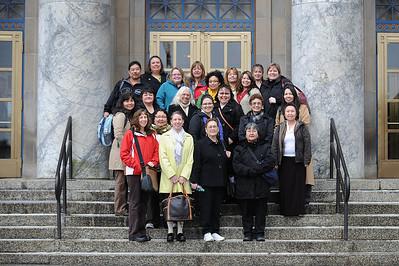 UAF Social Work Program