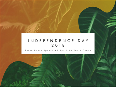2018 Independence Celebration
