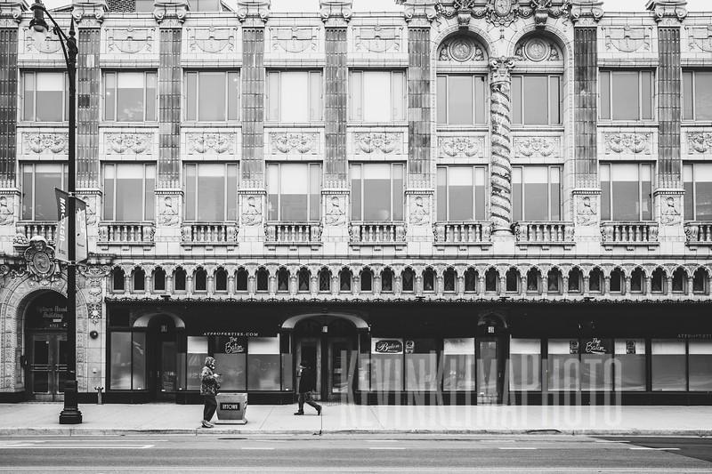 Uptown Broadway Building