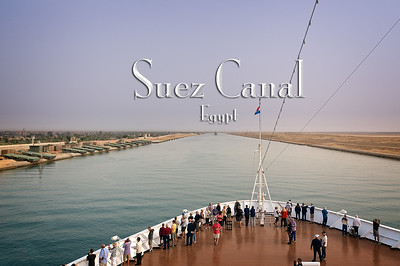 2016-04-08 - Suez Canal