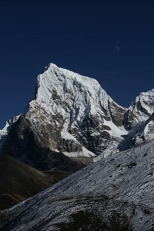 Renjo La (5,345 M)