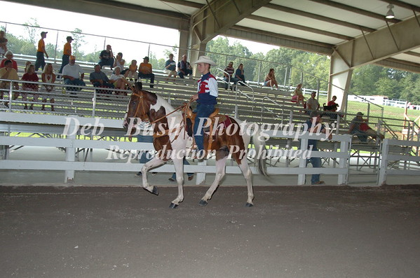 CL 6 COUNTRY PLEASURE  JUVENILE  17 AND UNDER