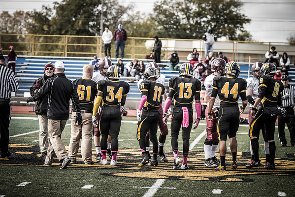 Joliet West Varsity Football vs Lockport