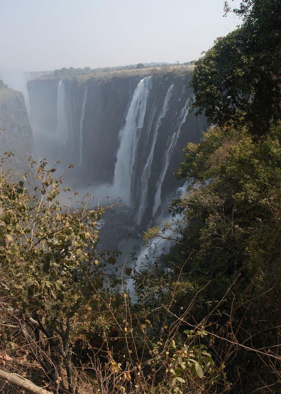 Botswana Trip (08/14/05-08/26/05)