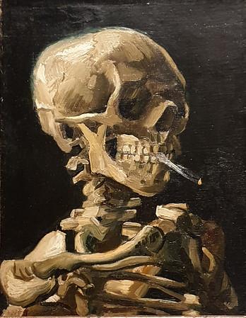 Musée Van Gogh - Amsterdam
