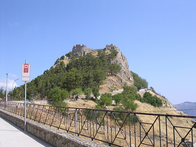 Sicilia + Sardegna Off road 082009