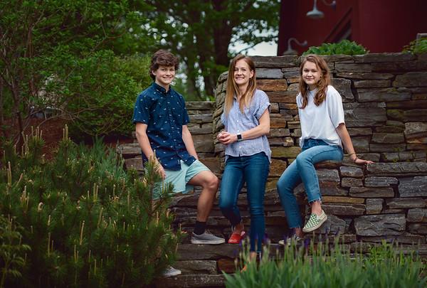 DuBois Family
