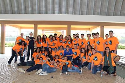 TASIS Dorado Youth & Mini Basketball Tournament
