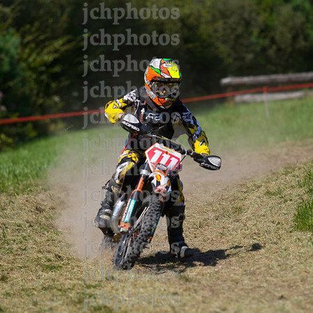 Heat 7 Jday Red Fern II GP Rd 10 2012