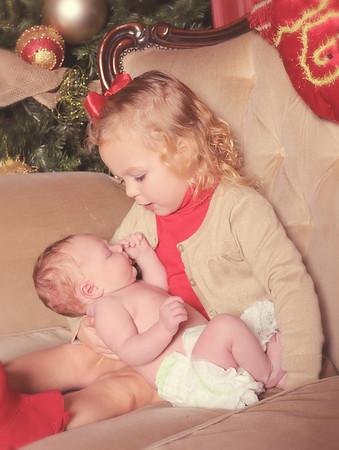 ANNISTON & MADDUX ~ Christmas