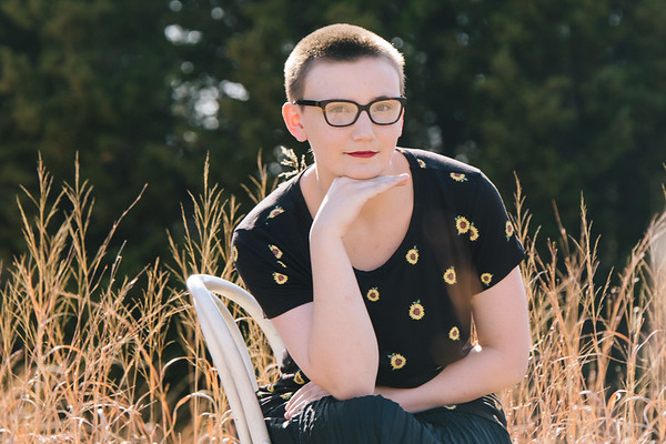 Riley | Senior 2021