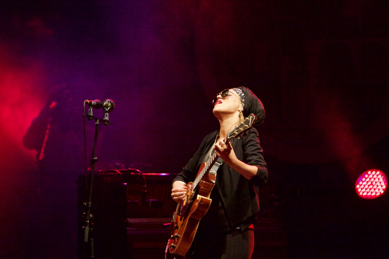 Melody Gardot at Jazz a Juan 2015 3