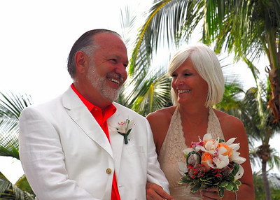 THE ELLIOTT WEDDING - ABACO