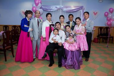 Korean Wedding Disk 2 - CT