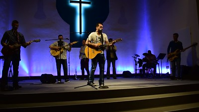 FBC Praise, Worship, and Cookie Fellowship Night  10 March 2017
