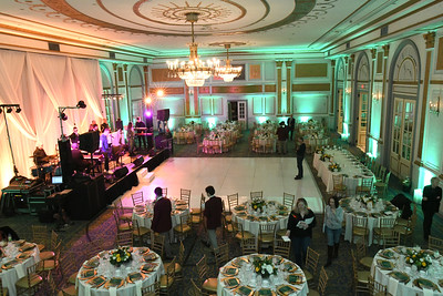St. Patrick's Society Ball