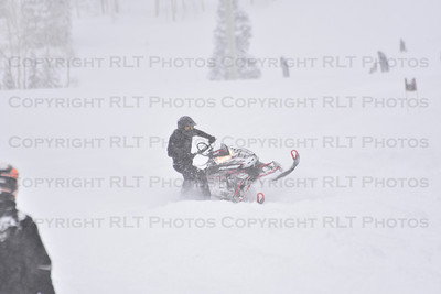 Polaris Sunday Grand Targhee 2014