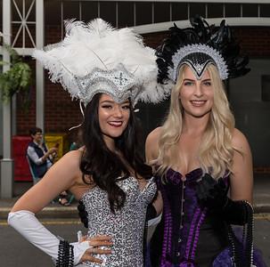 Adelaide Fringe 2017 - Opening Night Street Parties