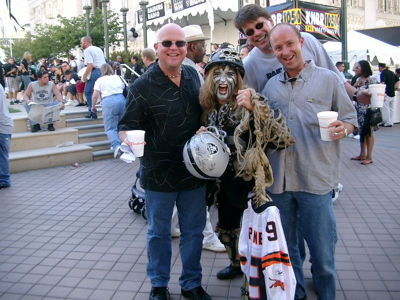 Raiders weekend 2003 003.jpg