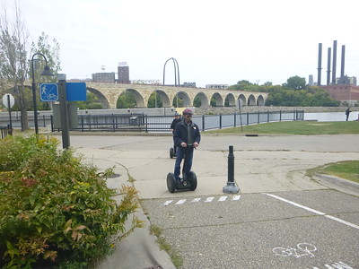 Minneapolis: September 19, 2020 (9:30am)