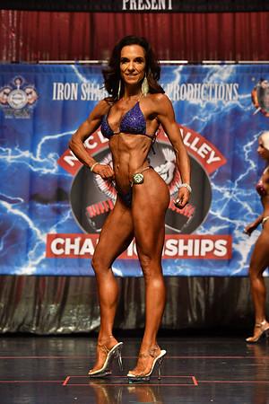 #128 Stephanie Delello