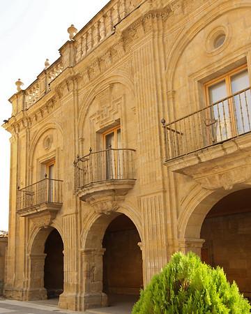Rioja Spain Sept 2011