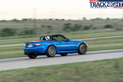 Track Night in America 09/27/16