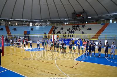 Cagliari Volley - Volley Segrate 1978