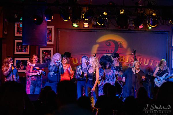 Women In Blues at Funky Biscuit with Bridget Kelly Fik, Doris A. Fields Niece Blues, Brigitte TRios Purdy, Ruth Wyand, Patti Parks, Barbara Paul Ambrecht, Christine Alexander, Leigh Anne Stanton, Michelle Banfield, Tullie Brae, Tim Fik, Tim Mulbery, Greg
