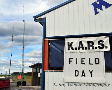 2016 Field Day