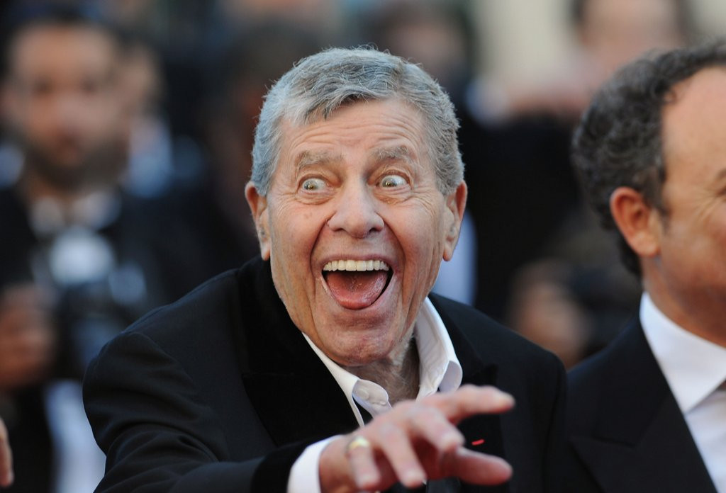 """. <p>9. JERRY LEWIS� �THE DAY THE CLOWN CRIED� <p>Probably no more unwatchable than his telethons. (4) <p><b><a href=\'http://www.popmatters.com/pm/post/174401-an-open-letter-to-jerry-lewis-release-the-day-the-clown-cried/\' target=\""""_blank\""""> HUH?</a></b> <p>    (Stuart C. Wilson/Getty Images)"""