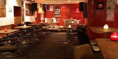 Sela Bar Leeds