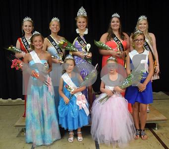 2016 Miss Plainview Pageant