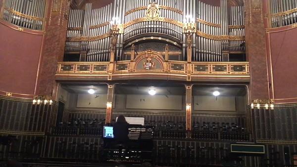 2019v Ferenc Liszt Academy