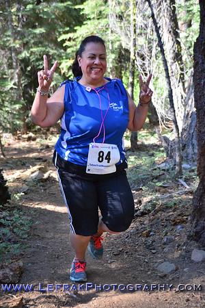 Burton Creek Trail Run