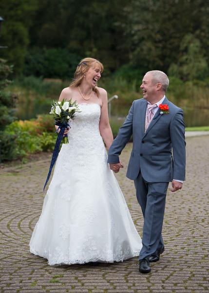 Moddershall Oaks Wedding Photographer - Staffordshire