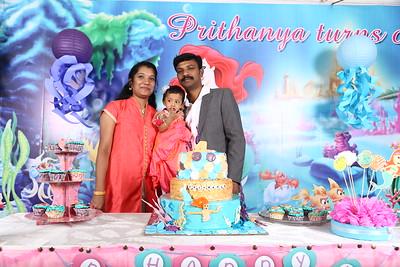 Prithanya