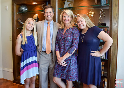 Commerce Club Atlanta - Mother's Day Brunch