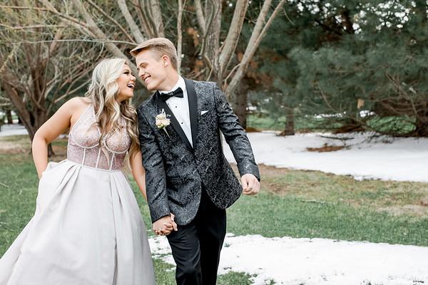 Jayden + Dawson | Prom 2019