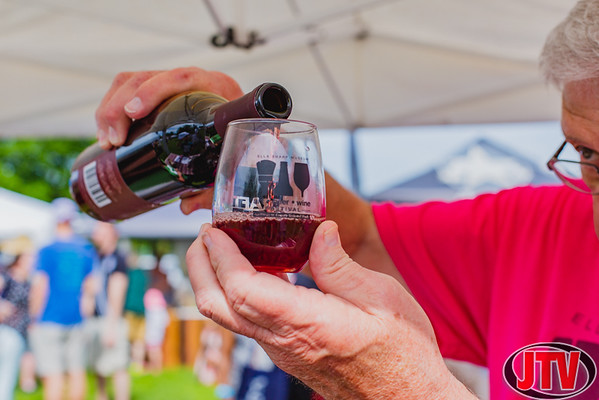 Art Beer and Wine Festival 6-8-19