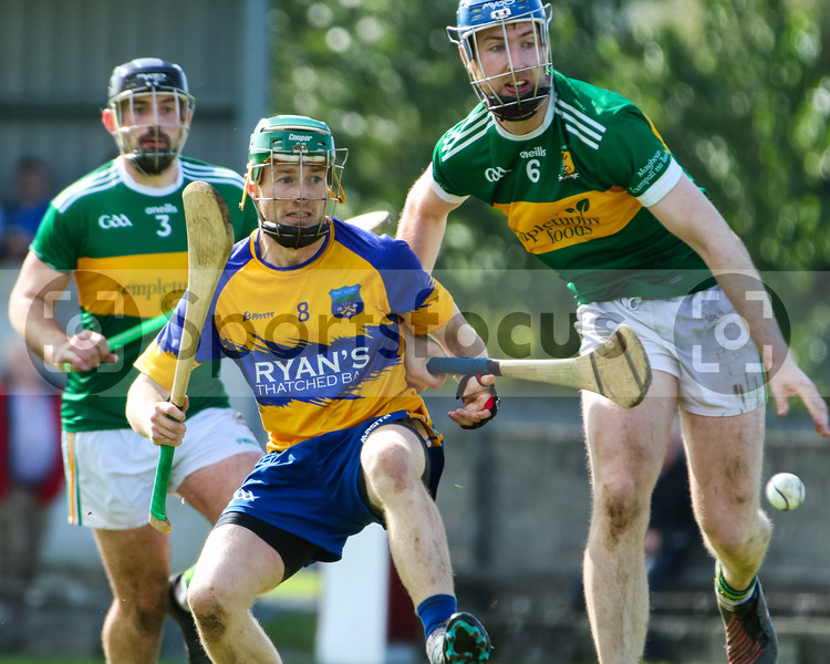 31st August 2019 County Tipperary Intermediate Hurling Championship Moyne Templetuohy vs Ballinahinch in Borrisileigh