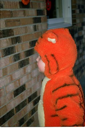 Halloween Sands Fire & EMS 2000