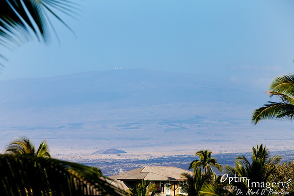 JANUARY, 2012:  HAWAII, VOL. III:  RETURN TO WAIKOLOA
