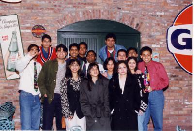 YJA 1993-1994