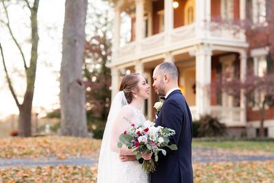 Beverley/Blandon Wedding