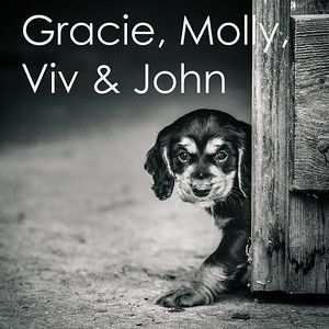 Gracie & Molly
