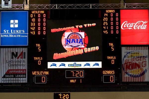 NAIA National Championship Game