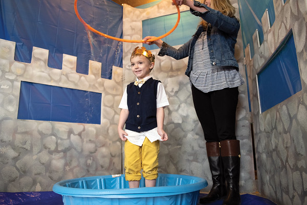 Ice Cream and Bubbles at Noah's Arc Preschool (05-22-2019)