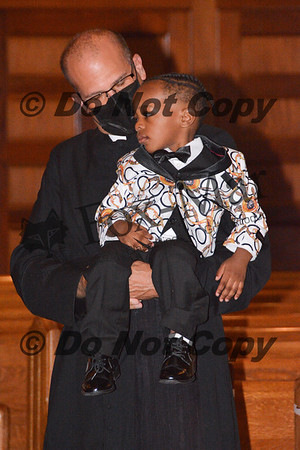 Kindergarten Ceremony