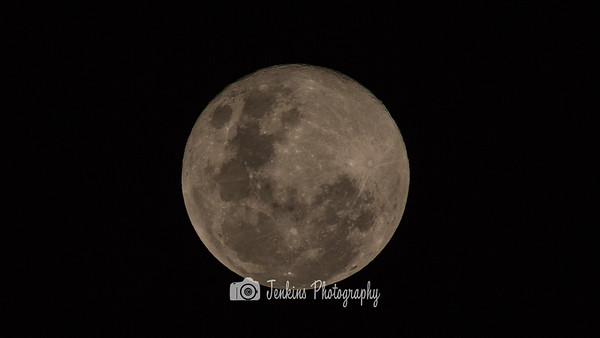 2018-03-02 Yuan Xiao Full Moon